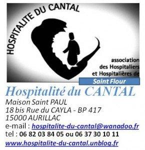 Nouveau logo Hospitalité